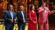 MasterChef Australia - Episode 14 - Elimination Challenge - Condiments & Masterclass 2 with Nigella