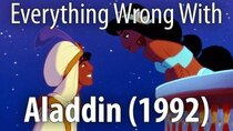 CinemaSins - Episode 40 - Everything Wrong With Aladdin (1992)