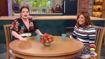 Rachael Ray - Episode 142 - GQ Insider Gives Dad a Makeover + Superstore Star Lauren Ash...