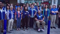 Superstore - Episode 22 - Employee Appreciation Day