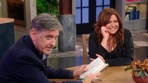 Rachael Ray - Episode 143 - Craig Ferguson Tells Unbelievable Stories From New Memoir + The...