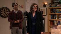 The Big Bang Theory - Episode 23 - The Change Constant