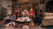 The Big Bang Theory - Episode 24 - The Stockholm Syndrome