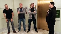 Impractical Jokers - Episode 3 - Tipping Point