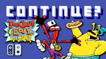 Continue? - Episode 17 - ToeJam & Earl: Back In The Groove (Switch)