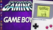 Did You Know Gaming? - Episode 309 - Nintendo Game Boy