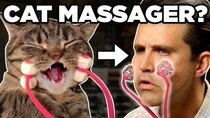 Good Mythical Morning - Episode 4 -  Is this Grooming Product for Pets or Humans? (GAME)