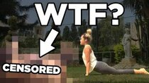 Good Mythical Morning - Episode 17 -  Outrageous Workout Bloopers (GAME)