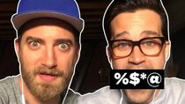 Good Mythical Morning - Episode 24 -  Craziest Livestream Fails (GAME)