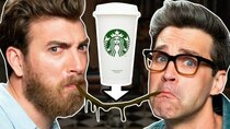 Good Mythical Morning - Episode 25 -  Mystery Pasta Sauce Taste Test