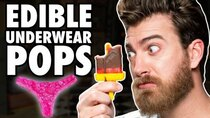 Good Mythical Morning - Episode 30 -  Leftover Valentine's Candy Food Hacks