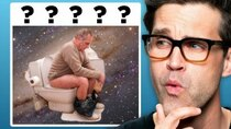 Good Mythical Morning - Episode 40 -  Guess That Meme (GAME)