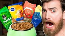 Good Mythical Morning - Episode 44 -  Best Dog Food Taste Test