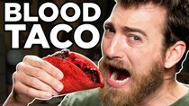 Good Mythical Morning - Episode 46 - Will It Taco? Taste Test (REHEATED)