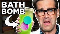 Good Mythical Morning - Episode 50 -  Leaving Things In Shamrock Shake For A Month
