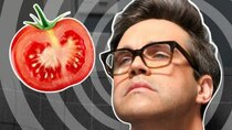 Good Mythical Morning - Episode 54 -  Link Gets Hypnotized To Love Tomatoes