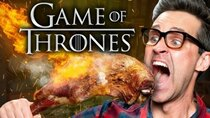 Good Mythical Morning - Episode 69 - Game of Thrones Food Taste Test