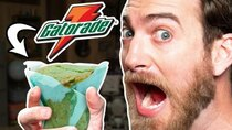 Good Mythical Morning - Episode 71 -  Will It Muffin? Taste Test