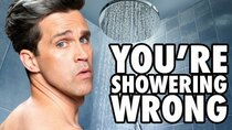 Good Mythical Morning - Episode 83 -  You're Showering Wrong