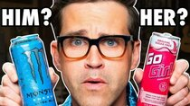 Good Mythical Morning - Episode 88 -  Dumbest His Vs. Hers Products (TEST)