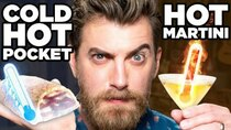 Good Mythical Morning - Episode 91 - Hot Cold Food Vs. Cold Hot Food Taste Test