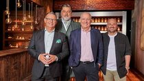 MasterChef Australia - Episode 15 - Rick Stein's Mystery Box Challenge & Fish and Potatoes Invention...