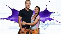 House Rules (AU) - Episode 19 - Shayn & Carly (QLD)