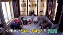Run BTS! - Episode 72 - BTS and Mafia