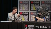 Tosh.0 - Episode 10 -  ToshCon: Where Are They Now?
