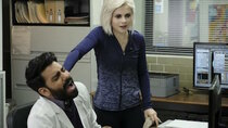iZombie - Episode 2 - Dead Lift