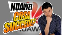 Breaking Italy - Episode 102 - HUAWEI senza Android? Cosa succede e perché.