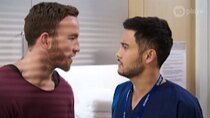 Neighbours - Episode 13 - Episode 8019