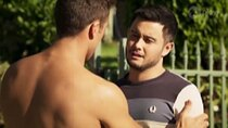 Neighbours - Episode 16 - Episode 8022