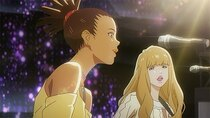 Carole & Tuesday - Episode 8 - All the Young Dudes