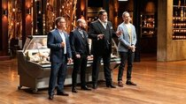 MasterChef Australia - Episode 19 - Elimination Challenge - Deli Challenge with Yotam Ottolenghi
