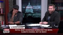 The Damage Report with John Iadarola - Episode 98 - May 22, 2019