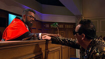 Judge Romesh - Episode 10 - Episode 10