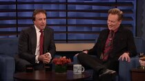 Conan - Episode 48 - Kevin Nealon