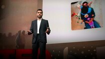 TED Talks - Episode 109 - Wajahat Ali: The case for having kids