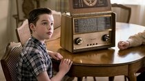 Young Sheldon - Episode 22 - A Swedish Science Thing and the Equation for Toast