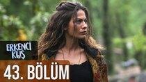 Erkenci Kus Season 1 Episode 15