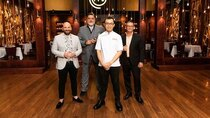 MasterChef Australia - Episode 20 - Mystery Box Challenge & Invention Test - Secret's Week