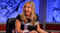 Have I Got News for You - Episode 7 - Victoria Coren Mitchell, Jess Phillips MP, Ahir Shah
