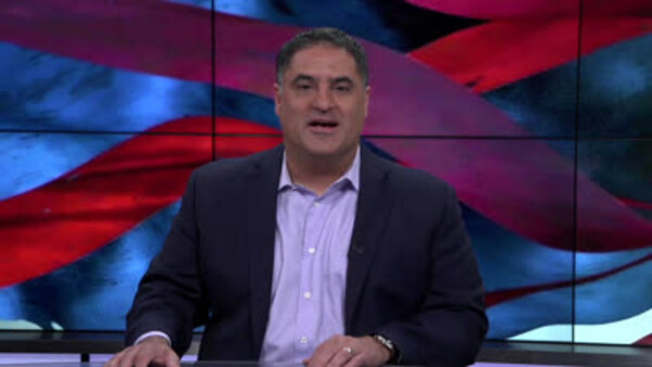 The Young Turks - S15E151 - May 24, 2019 Hour 1