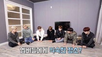 Run BTS! - Episode 73 - RB Drama 1