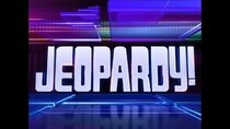 Jeopardy! - Episode 107 - James Holzhauer, Faizan Kothari, Lisa Clark