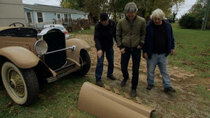 American Pickers - Episode 10 - The Mysterious Madame X