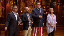 MasterChef Australia - Episode 22 - Immunity Challenge - Sauce, Secrets and Citrus