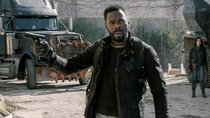 Fear the Walking Dead - Episode 4 - Skidmark