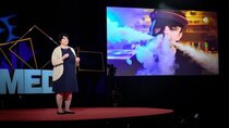 TED Talks - Episode 114 - Suchitra Krishnan-Sarin: What you should know about vaping and...